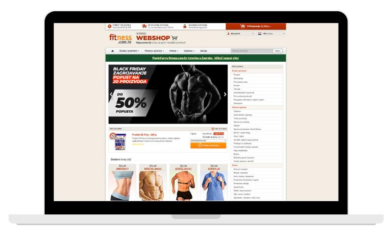 Trgovina mi web mjesto za upoznavanje