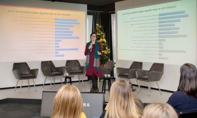 """""""Kod nas toga nema"""": Samo 16% žena u hrvatskoj IT industriji nije doživjelo spolnu diskriminaciju"""
