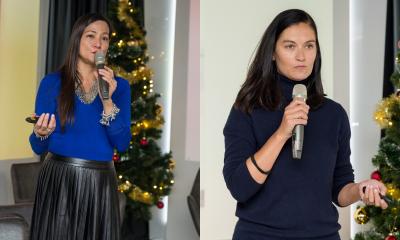 Gen Ashley i Christina Richter na 8. #LadiesZG: bez uzora i edukacije nema jednakosti u tehnološkoj industriji
