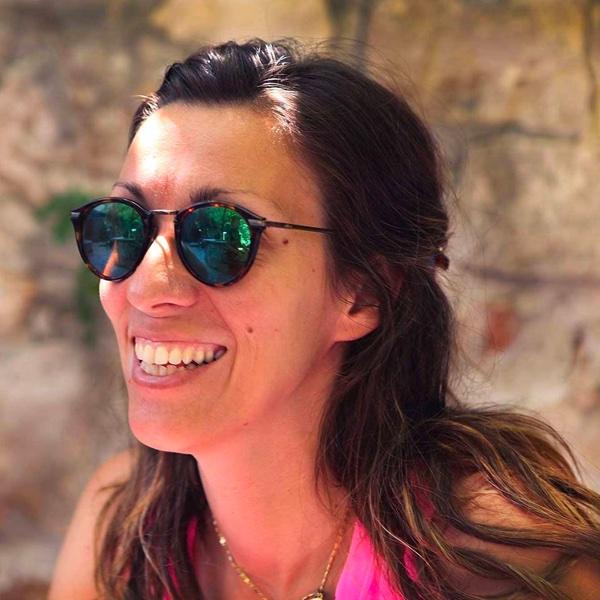 Jasmina Kallay