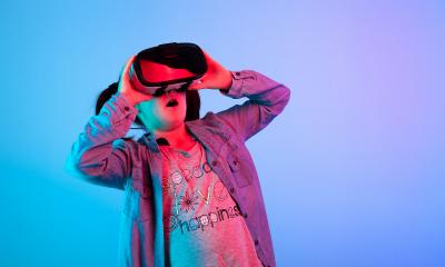 Ne smijemo dozvoliti da nam se djeca pogube u virtualnoj stvarnosti igara