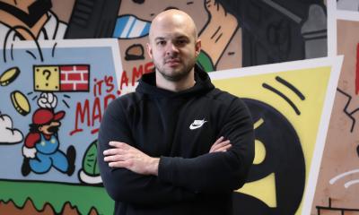 Good Game Nikole Stolnika osigurao 2,2 milijuna kuna, među investitorima Sacha Dragić, Ivan Klarić i Bruno Kovačić