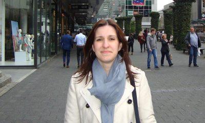 Podatkovna znanstvenica Ana Dumić otkriva kako su joj podaci spasili sina