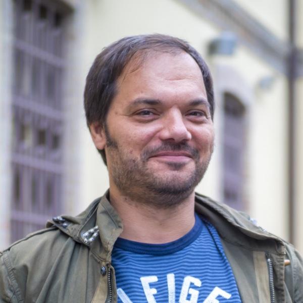 Vanja Šebek