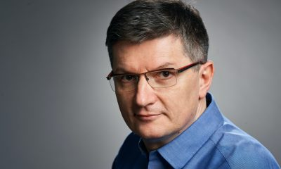 Ratko Mutavdžić: Od 'cloud' blogera do Microsoftovog Technology Officera za srednju i istočnu Europu