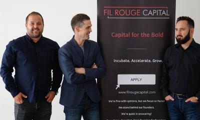 Hrvatski IoT startup Spotsie osigurao 1,5 milijuna kuna seed investicije uz Fil Rouge Capital