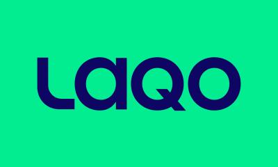 LAQO logo