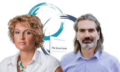Autori Scruma objavili novi Vodič za Scrum!Što sve moram znati o njemu?