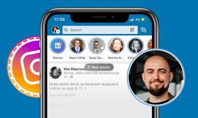 Eksperimentirajte s LinkedIn Stories danas ako želite prodati ili zapošljavati u 2021. (ili nemojte uopće!)