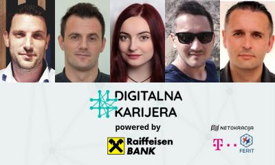 Kako ostvariti developersku karijeru u Osijeku – saznaj 30.11. uz domaće IT stručnjake!