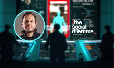 Digitalna industrija je u ku*cu, ali Social Dilemma je jeftina Skynet drama koja to ne zna reći