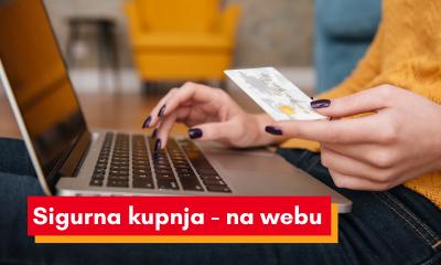 Kupujete online? Prvo provjerite je li web trgovina sigurna – evo i kako!