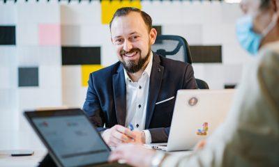 Hibridna banka: Pilot projektom dokazali da u svakom trenutku 60% tima može raditi na daljinu!