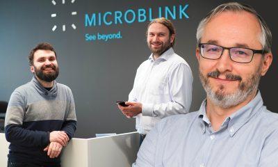 Damir Sabol i suosnivači osigurali 60 milijuna dolara za širenje Microblinka na SAD, Aziju i Bliski Istok