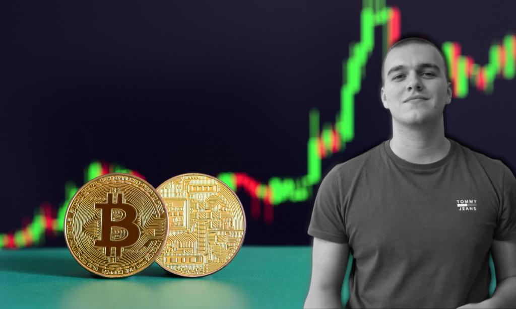 uspješno trgujući binarnim opcijama tajne izrade bitcoin novca
