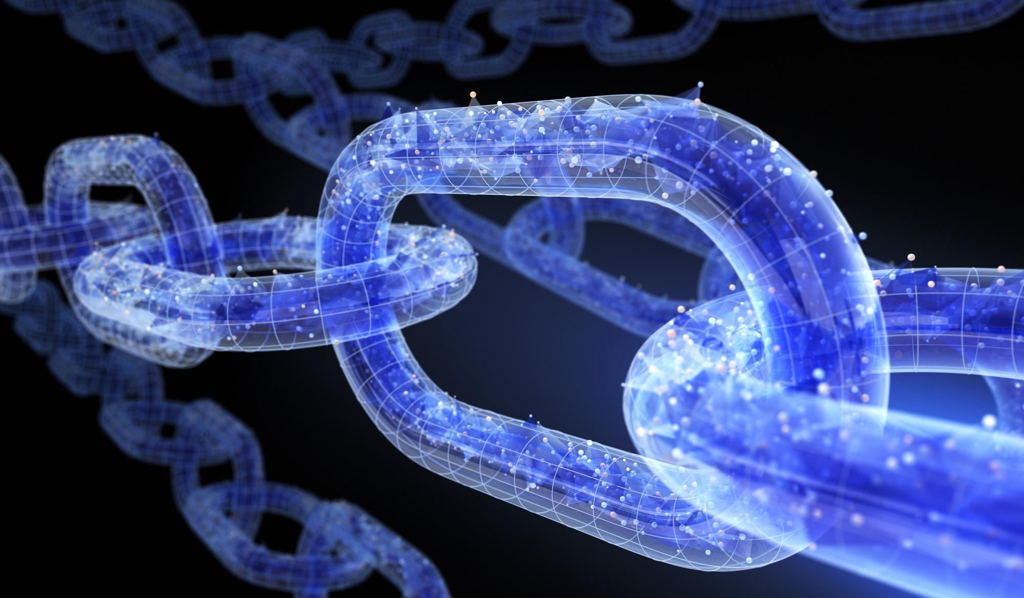 Kriptovalute i Blockchain