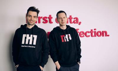 Hrvatska agencija Martian & Machine postaje Venture Studio, tvornica startupa!