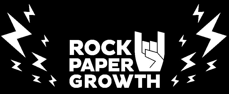 RockPaperGrowth 2021.