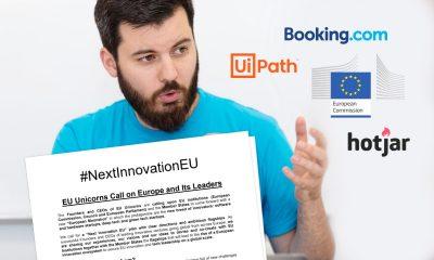 """Otkrivamo dokument u kojemu Rimac i europski jednorozi pozivaju EU i Hrvatsku da smanje birokraciju i potaknu """"deep tech"""""""