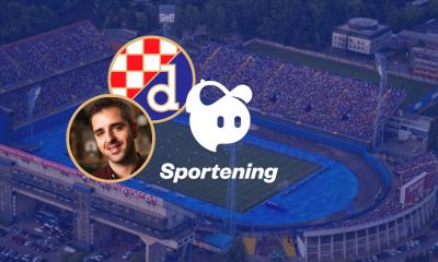 GNK Dinamo prvi je partner aplikacije Sportening Ivana Klarića!