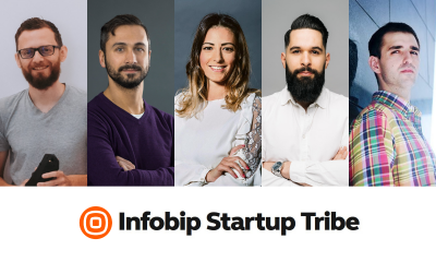 Infobipov program ima već 142 prijavljena startupa. Među njima su Orqa, Robotiq.ai, Hubbig, Parklio i Sportening!
