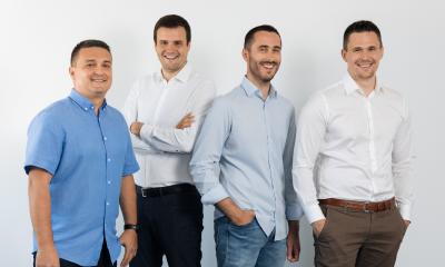 Gideon Brothers osigurao investiciju od 31 milijun dolara! Matija Kopić ekskluzivno o detaljima