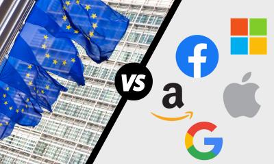 EU priprema 2 akta koji bi mogli promijeniti kako koristite digitalne platforme – privatno i poslovno