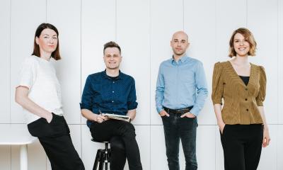 Upoznali smo Resonate, mali hrvatski studio koji radi na digitalnom proizvodu prije nego se napiše prva linija koda