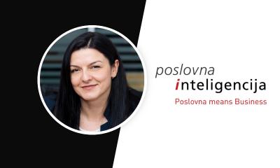 Slađana Krpić nova je članica uprave Poslovne inteligencije