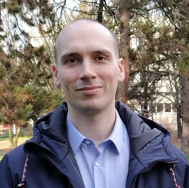 Matej Keser